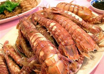 吃不完的海鲜看不完的海景,出发去连云港吧