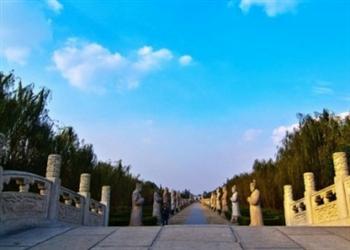 滁州是个能让人迅速喜欢的地方