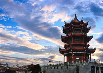 去漳州感受土楼的独特文化
